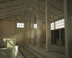 Warehouse WIP by 1995levente