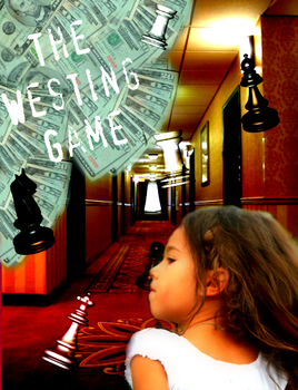 The Westing Game by maddixp381