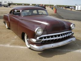 Brown Chevy by Jetster1