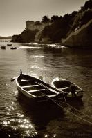 Dois Barcos by Talkingdrum