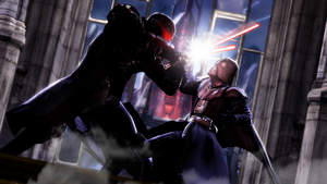 Way of the Sith by WitchyGmod