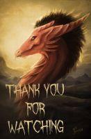 Thank you by Fyrrea