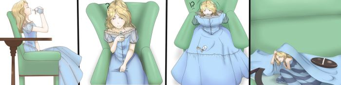Alice by No-Face-girl