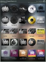 Ministry of Sound Pack v3.1 by Oulixeus