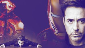 I am Iron Man by Fusions2