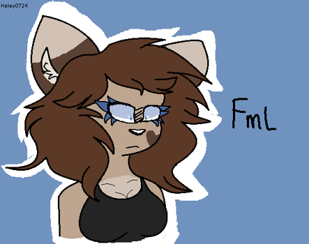 Fml (update?) by Haley0724