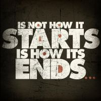 how starts how ends edit by Weslo11