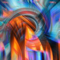 Abstract by Hydrolyphics