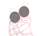 Save chara WIP by ChicaTheShyFlutter