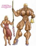 Buffie Belle by Megster02