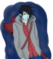 Marshall Lee by Tama-Strider