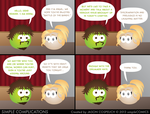 SC700 - Battle of the Bands 20 by simpleCOMICS