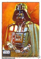 Galaxy 6 Vader Temperature Up by markmchaley