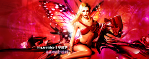 Valentine Fairy by humie1987
