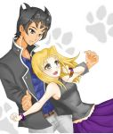 Akio and Katsumi by BlissClouds