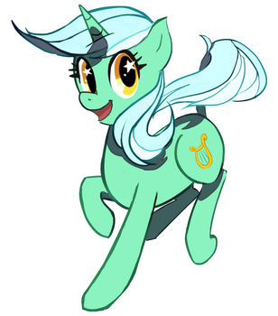 Lyra by White-Pilled