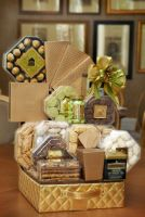 Hampers 2011 by marketplus