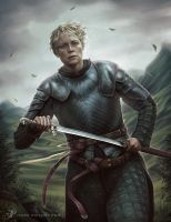 Oathkeeper by aqueous-transmission