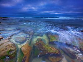 La Jolla by coulombic
