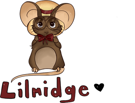 Lilmidge by Finnys