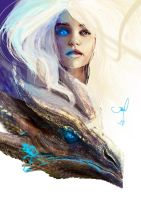 Game of Thrones by danielgrell23