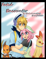 Fated Encounter Cover by harmpink456