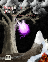 Song of the Earth cover i by PhoenixWerthan