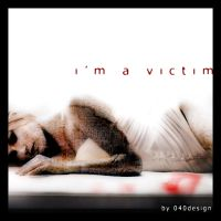 Victim by Klappspaten