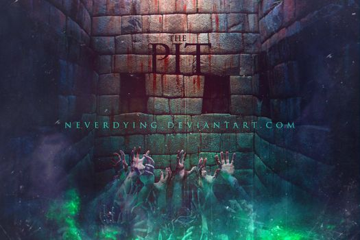 The Pit by neverdying