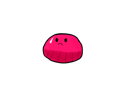 Blob by Holixen