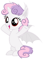 Sweetiebat by Magister39