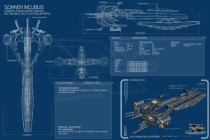 Sohnen Incubus blueprint by Enenra