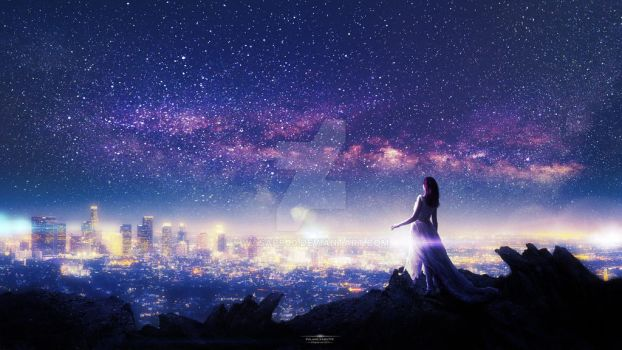 City of Dreams by wasaps00
