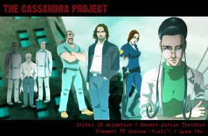 Overview by Cassandra-Project