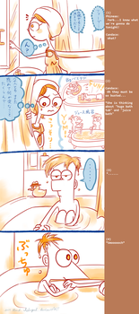 Phinerb: Where do babies come from? 2 by ishaped