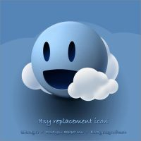 Itsy replacement icon by tuziibanez