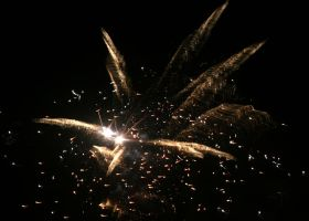Fireworks7 by Pulven