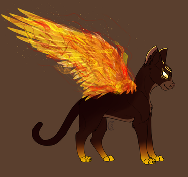 Ignis by UnravelGh0ul