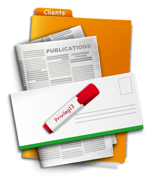 Clients Publications by Privileg13