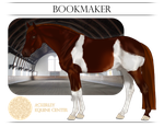 AEC School Horse - Bookmaker by Ackerley