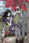 Gift~Gothbilly Love by Harmony-Walls
