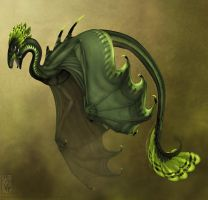 Poisonous by Acayth
