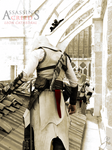 Assassin's in Leon by Hashi10