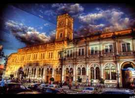 Welcome to White Nights HDR by ISIK5