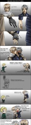 APH: Become one with pRussia by xiaoyugaara