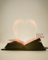 Book of Love by NTSD-Applejuice