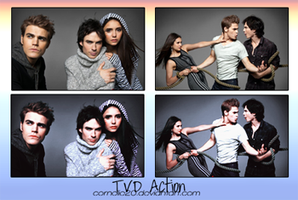 TVD act. by Cornelie20