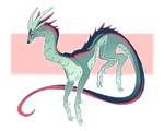Incomplete Drake [OPEN] by Feravyne