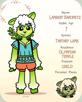 Lamby App by Mad-Hatter-LCarol