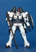 LG OZ-00MS Tallgeese by Neolordmaxwell